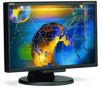 Immagine di monitor